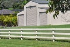 Bentleigh East Back yard fencing 14