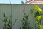 Bentleigh East Back yard fencing 15