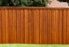 Bentleigh East Back yard fencing 4