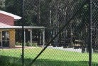 Bentleigh East Chainmesh fencing 12