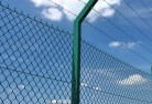 Bentleigh East Chainmesh fencing 14