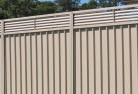 Bentleigh East Colorbond fencing 13