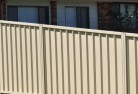 Bentleigh East Colorbond fencing 14