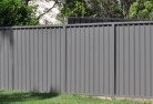 Bentleigh East Colorbond fencing 3