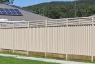 Bentleigh East Colorbond fencing 5
