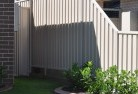 Bentleigh East Colorbond fencing 8