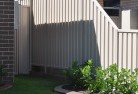 Bentleigh East Colorbond fencing 9