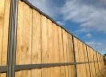 Kwikfynd Lap and Cap Timber Fencing bentleigheast