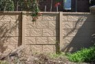 Bentleigh East Panel fencing 2